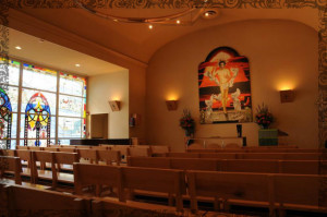 Morrow Chapel Trinity Episcopal Church